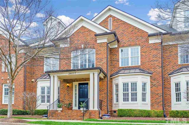 3607 Rolston Drive, Raleigh, NC 27609 (#2304221) :: Marti Hampton Team brokered by eXp Realty