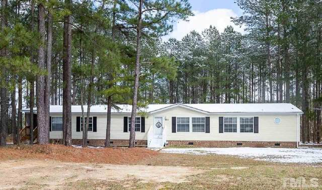 102 Foxtree Court, Benson, NC 27504 (#2304234) :: Real Estate By Design