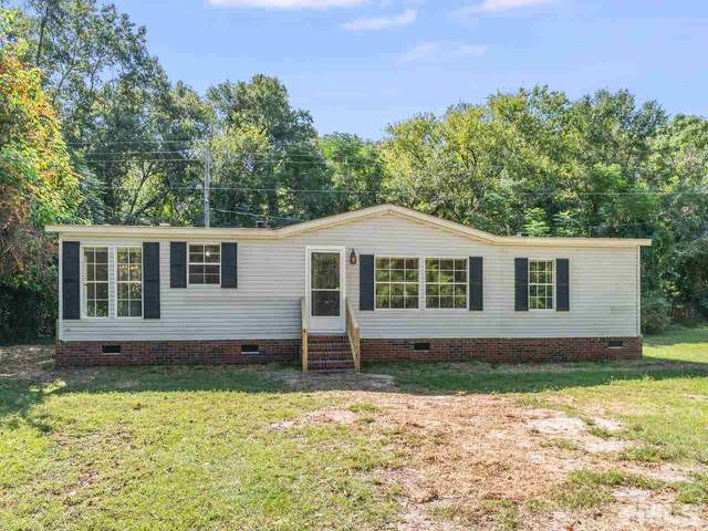 1600 Hodges Avenue, Goldsboro, NC 27530 (#2304269) :: Raleigh Cary Realty