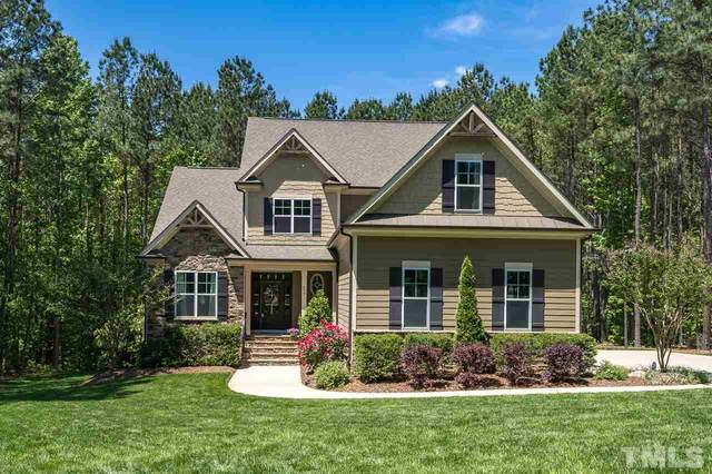 673 Willard Drive, Creedmoor, NC 27522 (#2304270) :: M&J Realty Group