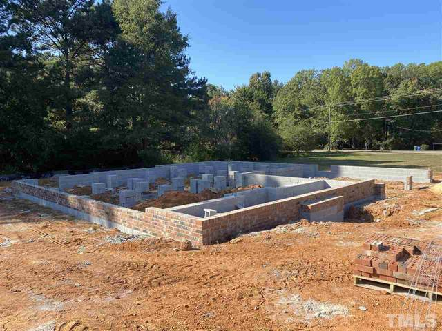 Lot 2 Breeland Way, Raleigh, NC 27613 (#2304390) :: RE/MAX Real Estate Service