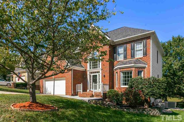 703 Red Top Hills Court, Cary, NC 27513 (#2304476) :: Sara Kate Homes