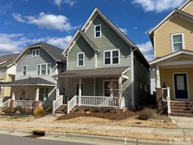561 N Serenity Hill Circle, Chapel Hill, NC 27516 (#2304522) :: Sara Kate Homes