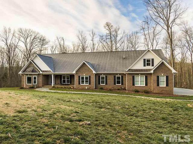 2389 N Nc 62 Highway, Burlington, NC 27217 (#2304664) :: Dogwood Properties