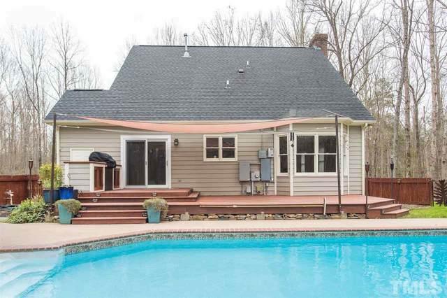 5500 Shealtiel Way, Rougemont, NC 27572 (#2304674) :: Dogwood Properties