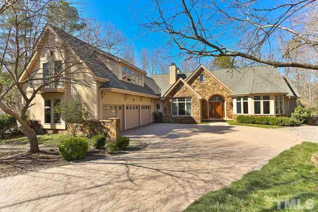 12046 Iredell, Chapel Hill, NC 27517 (#2304714) :: Triangle Top Choice Realty, LLC