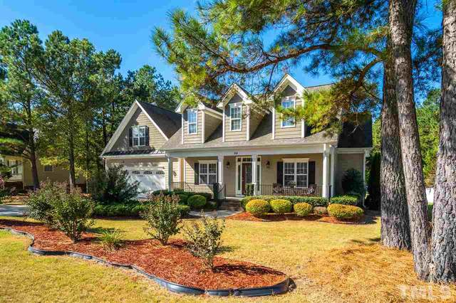 94 Parkdale Lane, Clayton, NC 27520 (#2304752) :: Marti Hampton Team brokered by eXp Realty