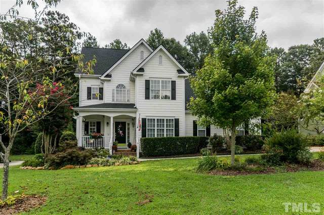 132 Kensington Court, Clayton, NC 27527 (#2304793) :: M&J Realty Group