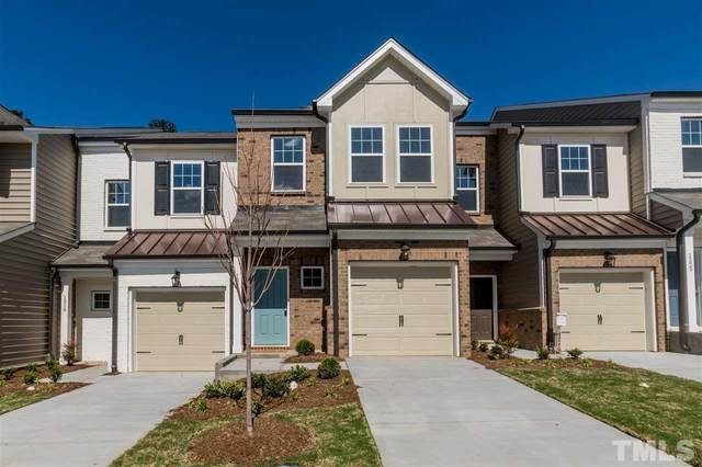 1321 Fitchie Place #231, Durham, NC 27703 (#2304963) :: The Perry Group