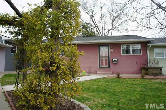 103 Hargraves Street C, Carrboro, NC 27510 (#2305042) :: RE/MAX Real Estate Service