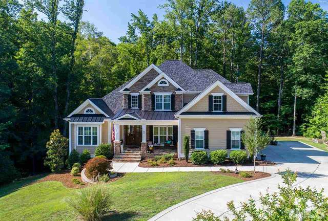 83 Chestertown Court, Clayton, NC 27527 (#2305222) :: Marti Hampton Team brokered by eXp Realty