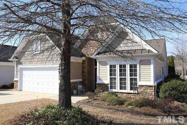 531 Garendon Drive, Cary, NC 27519 (#2305226) :: M&J Realty Group