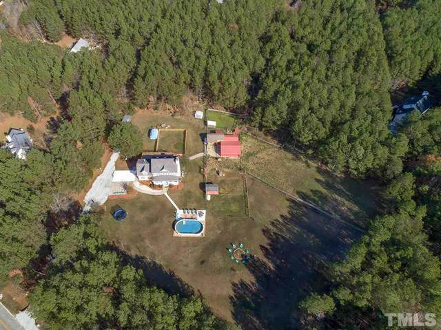 1820 Emerson Cook Road, Pittsboro, NC 27312 (#2305235) :: The Jim Allen Group