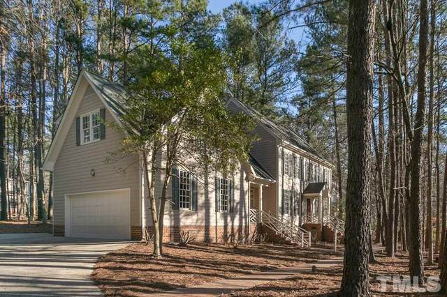 1606 Claymore Road, Chapel Hill, NC 27516 (#2305260) :: The Perry Group