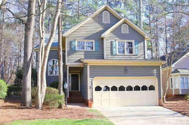 201 East Wind Lane, Cary, NC 27518 (#2305406) :: Marti Hampton Team brokered by eXp Realty