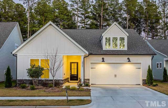 2527 Impulsion Drive Wb Lot 139, Apex, NC 27562 (#2305415) :: Bright Ideas Realty