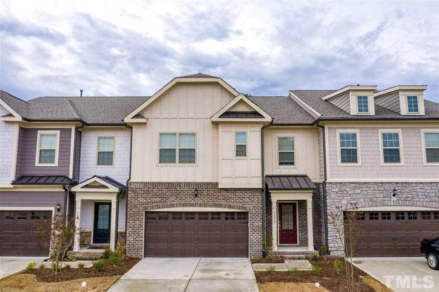 1894 Blue Jay Point, Apex, NC 27502 (#2305442) :: Marti Hampton Team brokered by eXp Realty