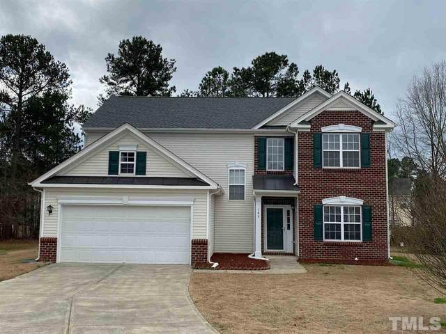 108 Judges Bench Court, Morrisville, NC 27560 (#2305514) :: Triangle Top Choice Realty, LLC
