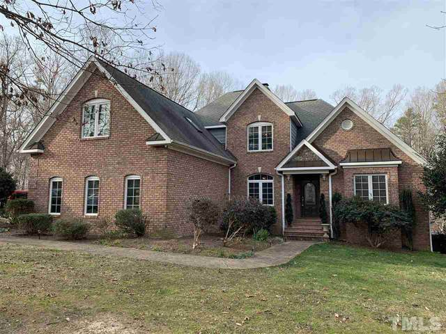 1133 Bowling Mountain Drive, Stem, NC 27581 (#2305700) :: The Perry Group