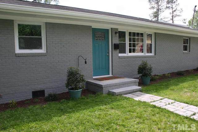 103 Hunter Place, Carrboro, NC 27510 (#2305896) :: Classic Carolina Realty