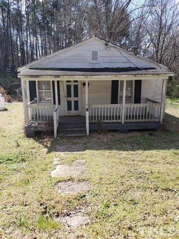 404 E College Street, Franklinton, NC 27525 (#2306063) :: Raleigh Cary Realty