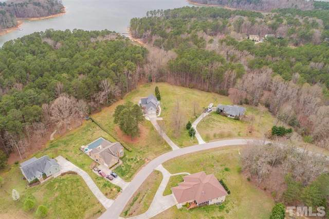 169 Skippers Landing, Manson, NC 27553 (#2306141) :: Real Estate By Design
