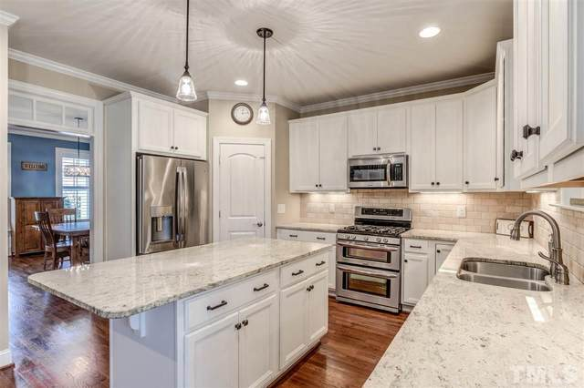 3837 Crimson Clover Avenue, Wake Forest, NC 27587 (#2306361) :: Raleigh Cary Realty