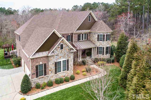 4137 Piney Gap Drive, Cary, NC 27519 (#2306539) :: Spotlight Realty