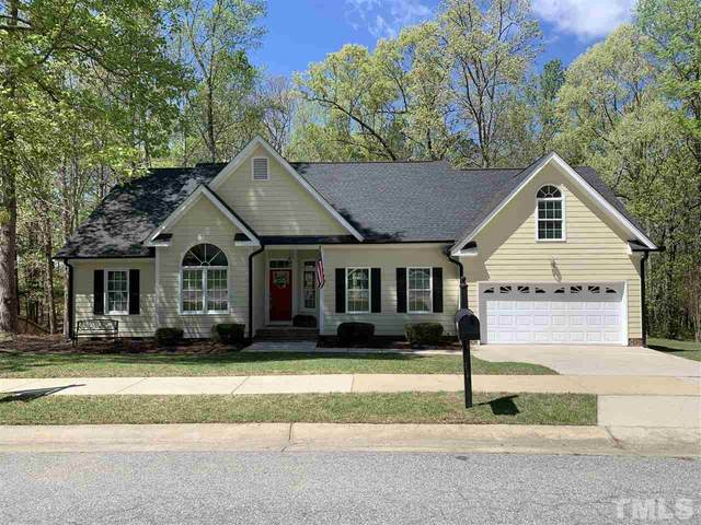 113 Torrey Pines Drive, Clayton, NC 27527 (#2306649) :: The Perry Group