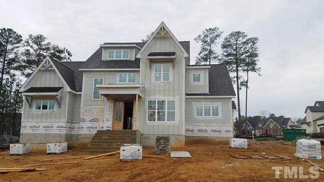 1333 Yardley Drive, Wake Forest, NC 27587 (#2306682) :: RE/MAX Real Estate Service