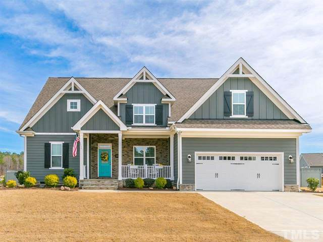 1004 Meadow Grove Drive, Wake Forest, NC 27587 (#2306708) :: Raleigh Cary Realty