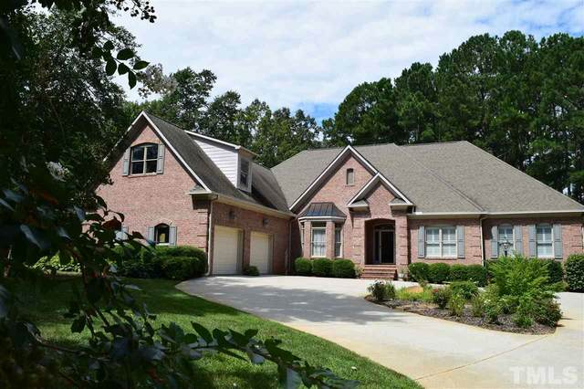 282 Porters Glen, New London, NC 28127 (#2306716) :: Marti Hampton Team brokered by eXp Realty