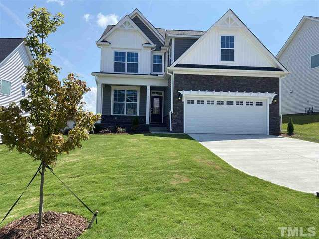 111 Laporte Path, Garner, NC 27529 (#2306725) :: Dogwood Properties