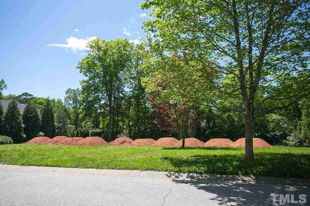 2207 Wheeler Road, Raleigh, NC 27607 (#2306794) :: Triangle Just Listed