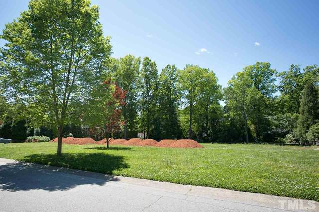 2211 Wheeler Road, Raleigh, NC 27607 (#2306799) :: Triangle Just Listed