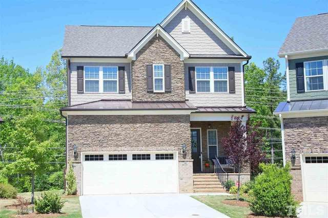 1016 Regency Cottage Place, Cary, NC 27518 (#2306829) :: Realty World Signature Properties