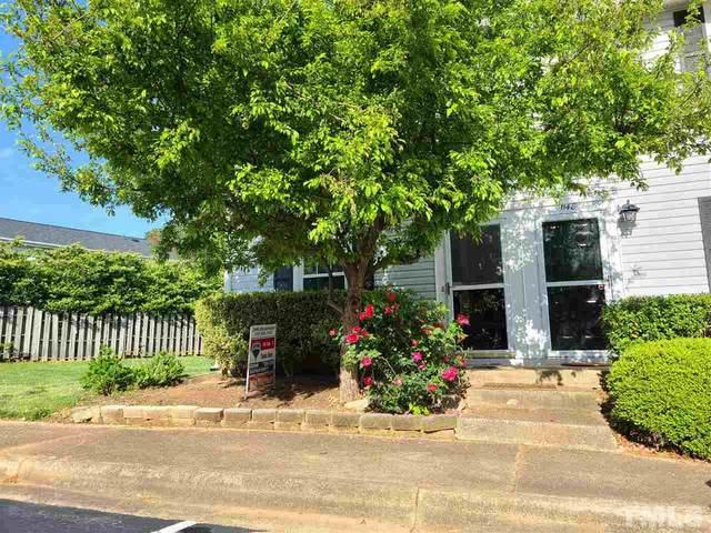 1150 Nottingham Circle, Cary, NC 27511 (#2306876) :: Spotlight Realty