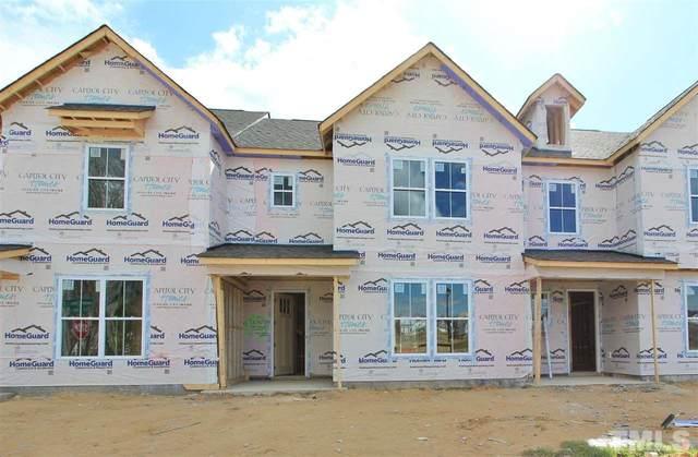 1408 Lawson Creek Way, Wake Forest, NC 27587 (#2306928) :: Triangle Top Choice Realty, LLC