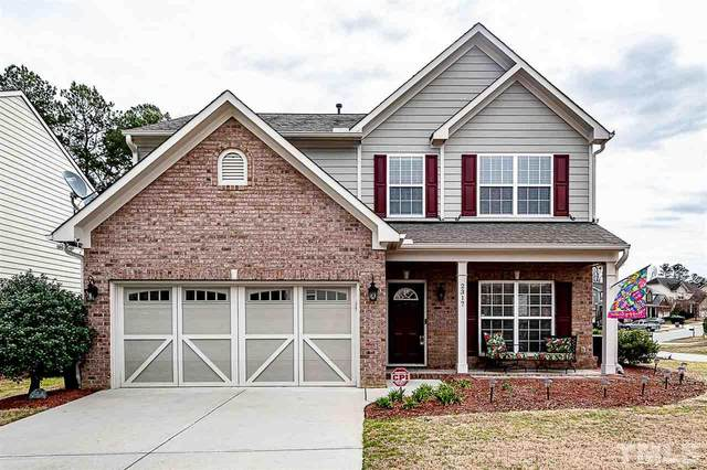 2317 Verdant Court, Wake Forest, NC 27587 (#2306969) :: Raleigh Cary Realty