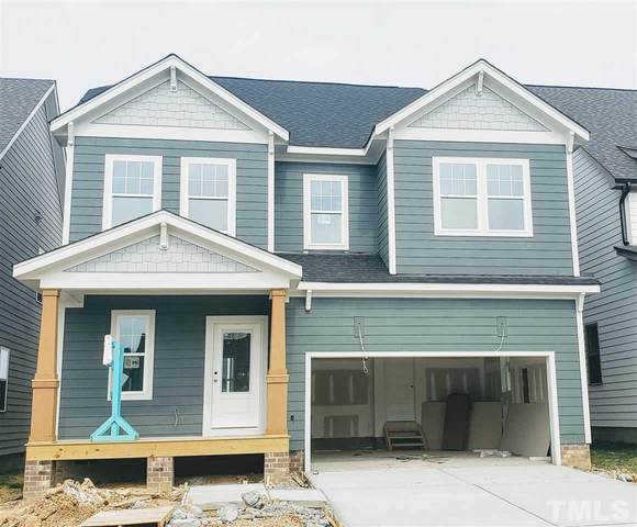 1816 Cypress Cove Drive #851, Wendell, NC 27591 (#2307006) :: RE/MAX Real Estate Service
