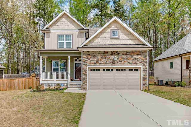 240 Paddy Lane, Youngsville, NC 27596 (#2307152) :: Realty World Signature Properties
