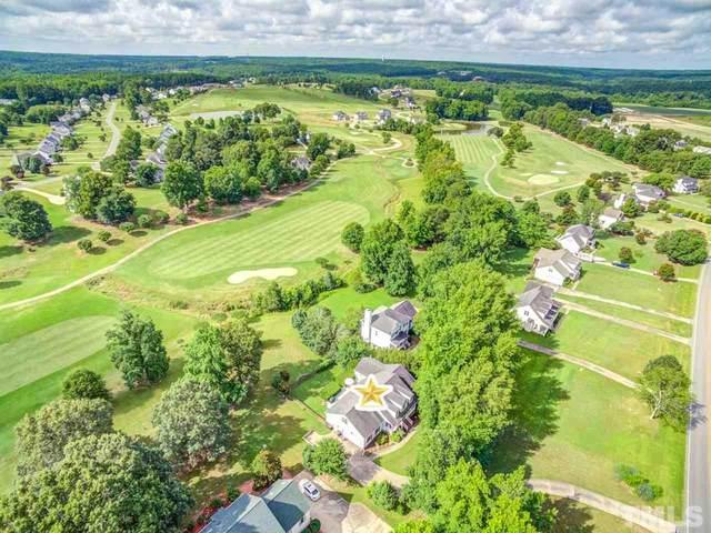 1073 Loop Road, Clayton, NC 27527 (#2307299) :: Dogwood Properties