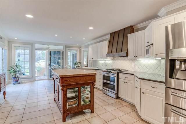 2213 St Marys Street, Raleigh, NC 27608 (#2307364) :: Dogwood Properties