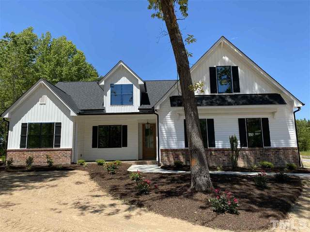 4201 Bald Cypress Court, Zebulon, NC 27596 (#2307372) :: Rachel Kendall Team