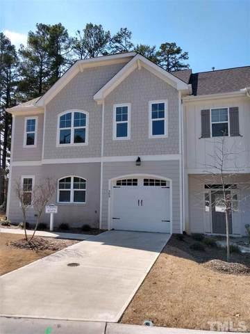 309 Ashton Ridge Lane, Cary, NC 27513 (#2307419) :: M&J Realty Group