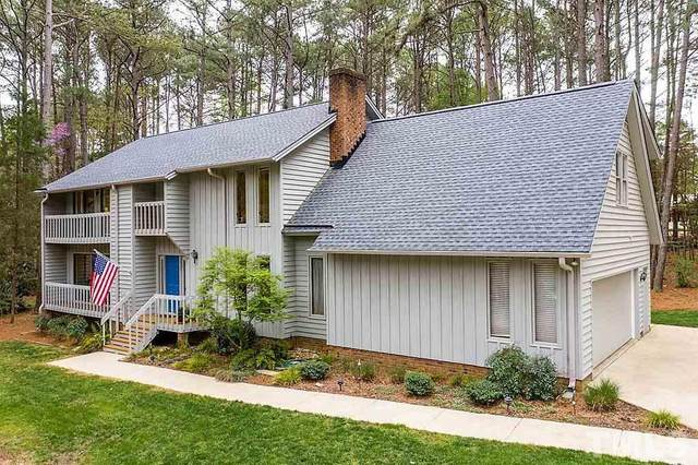 9904 Darnell Court, Raleigh, NC 27615 (#2307534) :: Real Estate By Design