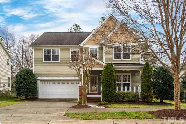 2408 Goodrich Drive, Raleigh, NC 27614 (#2307545) :: M&J Realty Group