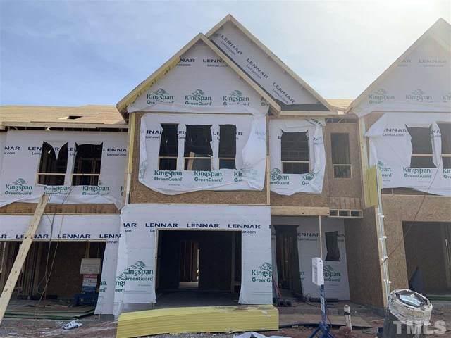 204 Cambria Lane #36, Morrisville, NC 27560 (#2307647) :: Real Estate By Design