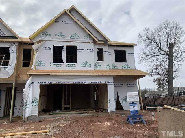 202 Cambria Lane #37, Morrisville, NC 27560 (#2307658) :: Real Estate By Design