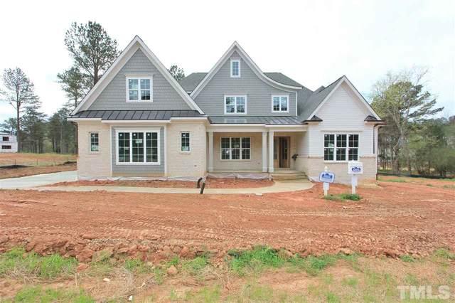 1309 Hannahs View Drive, Raleigh, NC 27615 (#2307690) :: The Jim Allen Group